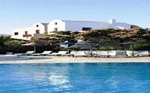 9 Muses Santorini Resort in Perivolos